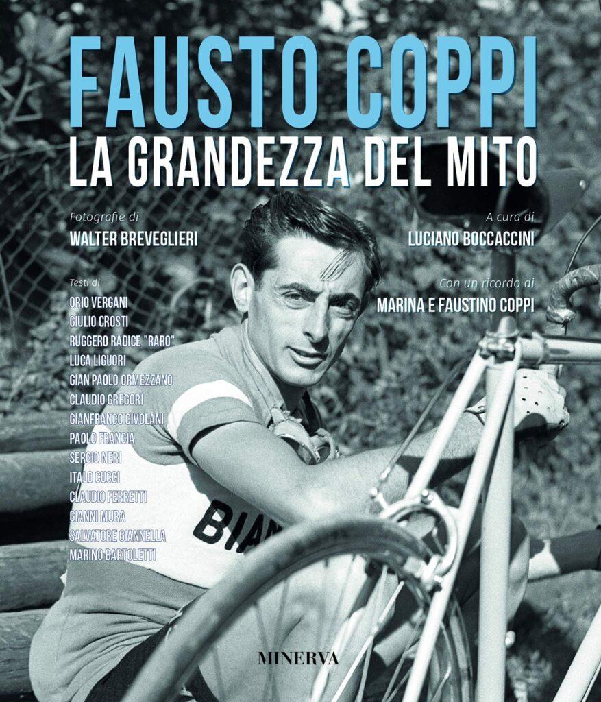 Fausto Coppi - La grandezza del mito