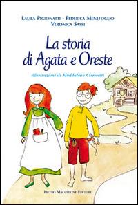 La storia di Agata e Oreste