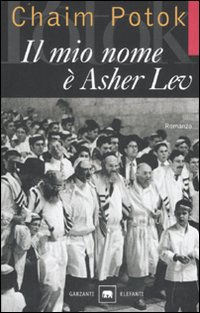 IL MIO NOME E' ASHER LEV